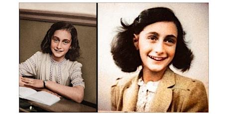 Holocaust History Museums Tour: FREE Livestream Program: New Date = Oct. 4 tickets