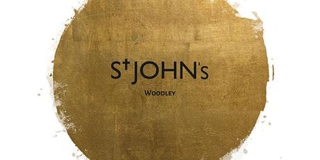 St John's Church, Woodley Services tickets