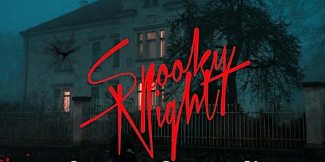 Spooky Night Presented by Take One Entertainment tickets