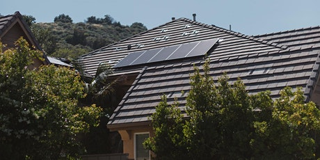 Palo Alto Home Electrification: Roadblocks and Incentives tickets