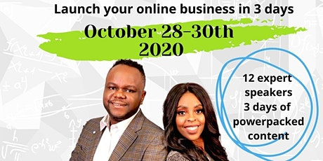 Just Launch It Challenge for Entrepreneurs: FREE Virtual Summit tickets
