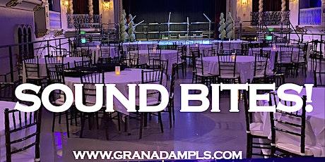 Sound Bites! Jazz Dinner with Maud Hixson tickets