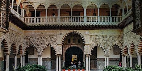 Leyendas de Sevilla entradas