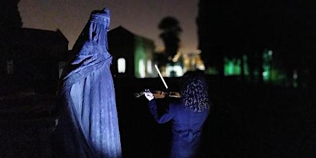 Cementerio de Sevilla (Visita teatralizada ) entradas