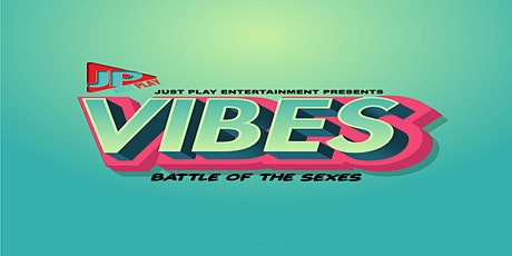 VIBES tickets