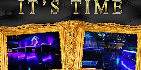 Las Vegas Hip Hop Showcase- Time Thursdays- Thursday September 24th tickets