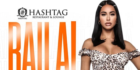 BAILA! THURSDAYS AT HASHTAG LOUNGE tickets