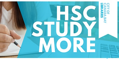HSC Study More @ The Learning Space tickets