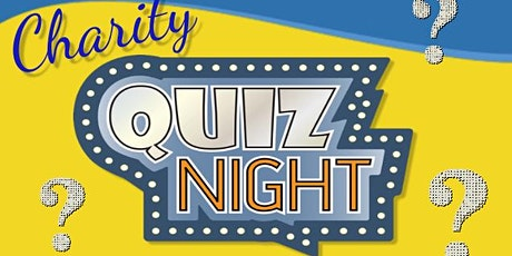 Rotary Charity Quiz Night tickets