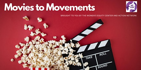 Movies to Movements tickets