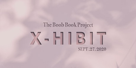 The Boob Book Project X-hibit tickets