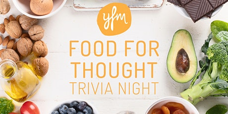 Food for Thought: Trivia Night tickets