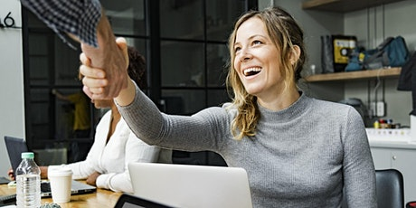 How to Adult - Getting a Job - 1 day course - 30 September 2020 tickets