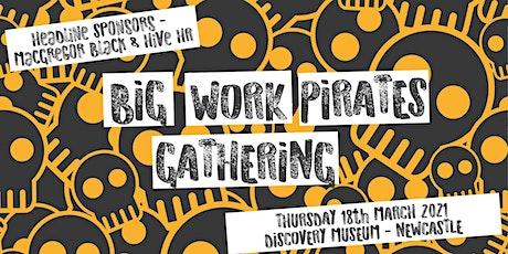 Big Work Pirates Gathering - 2021 tickets