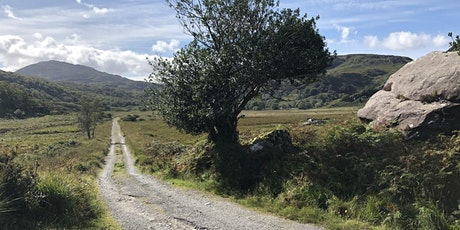 Walk from Killarney to Kenmare - 1 Day Guided Walk tickets