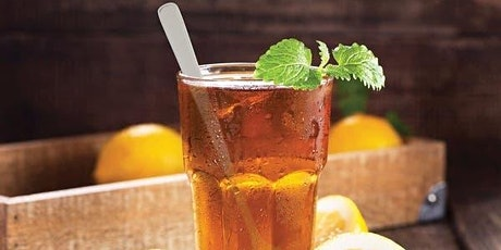 Iced Teas and Summer Treats Tasting Session tickets