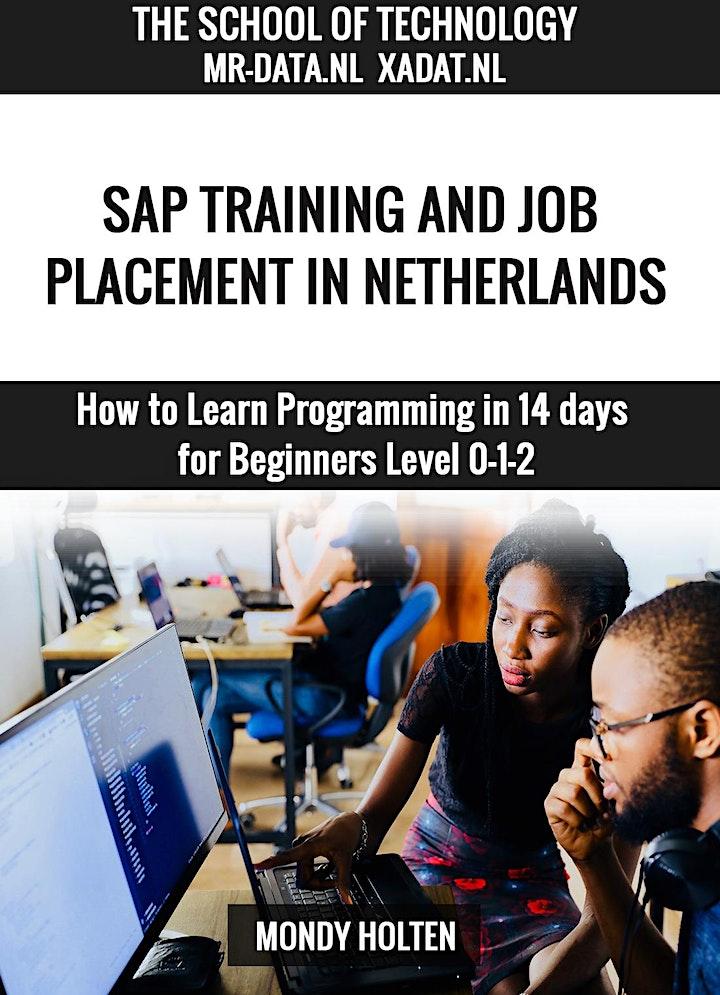 Afbeelding van XADAT.NL ICT OPLEIDING AMSTERDAM. WEESPERSTRAAT 61 -105 . Sign-in today for