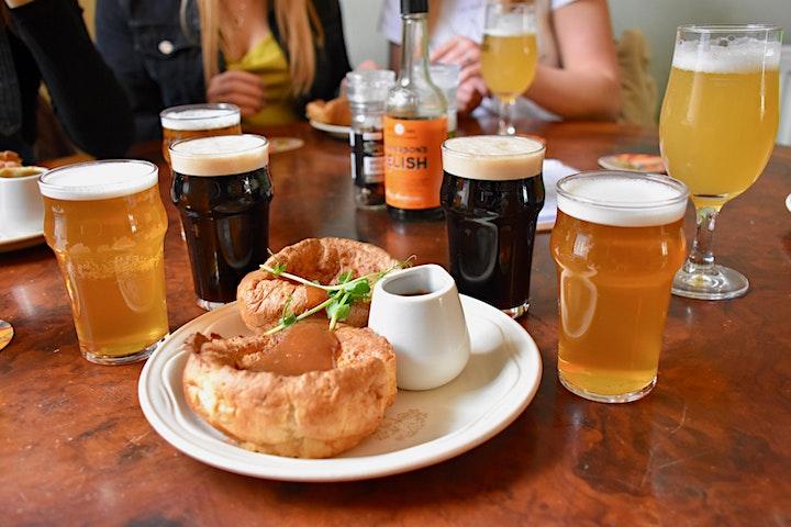 Leeds Food Tours: Local Leeds image