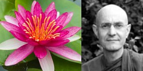 Oxford Insight Meditation Online Day Retreat with Bhante Bodhidhamma tickets