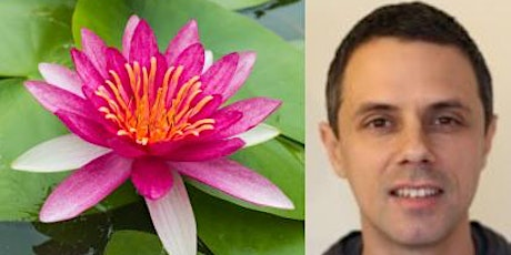 Oxford Insight Meditation Online Day Retreat with Jake Dartington tickets