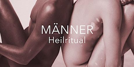 MÄNNER Heilritual Tickets
