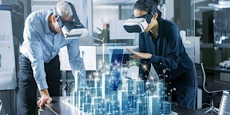 16 Hours Virtual Reality (VR)Training course in Markham tickets