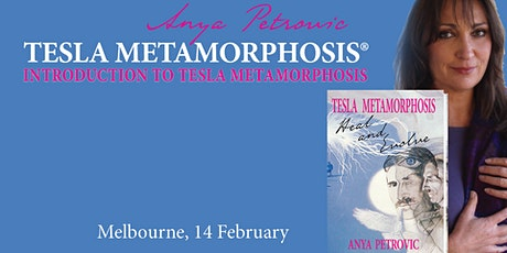 Introduction to Tesla Metamorphosis tickets