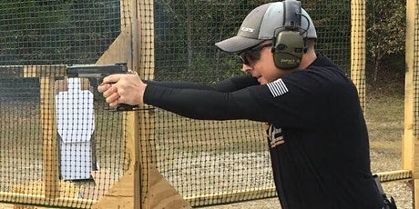 Tim Herron Shooting 2 Day Practical Performance Class Prescott, AZ tickets