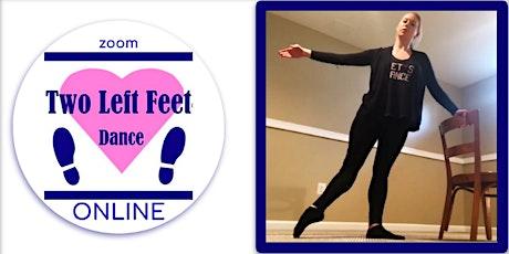 """Ballet Fit"" - Teen & Adult (online) tickets"