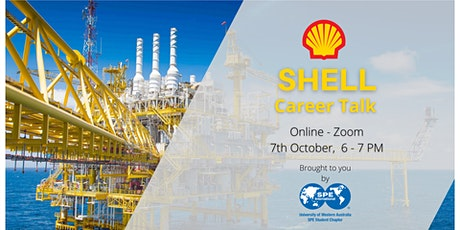 Shell Interview and Resume Workshop tickets