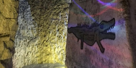 Exclusive tours at the Margate Caves tickets