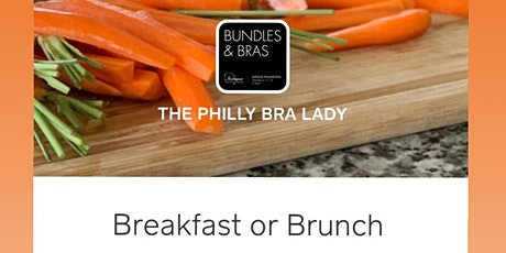 Brunch w/ The Bra Lady tickets