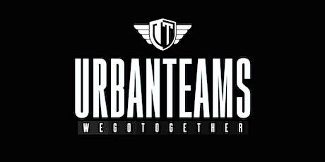 Urban Teams Night tickets