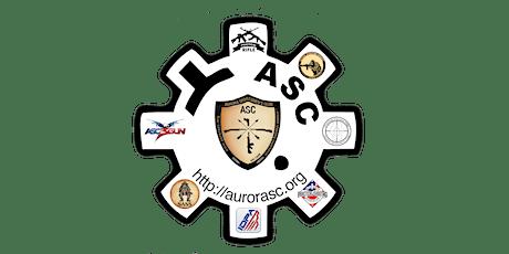 TASC October 3, 2020 - Urban Operations tickets