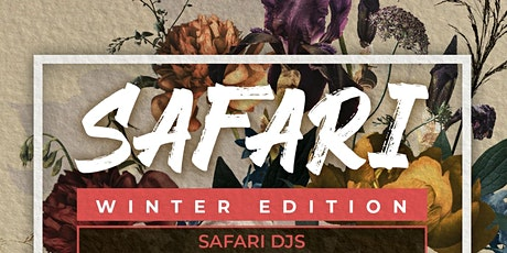 Safari On The Rooftop | Long Weekend tickets