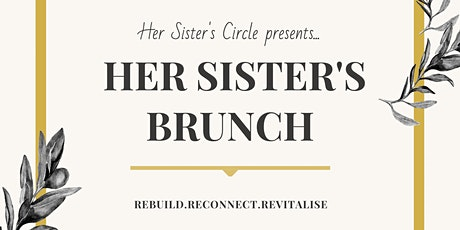 Her Sister's Brunch tickets