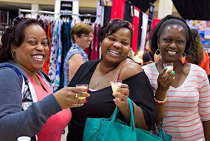 Atlanta Women's Expo, Beauty + Fashion + Pop Up Shops + Crafting + Celebs! image
