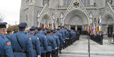KofC-SanJose: Blue Mass for Public Safety Officers - 7PM tickets