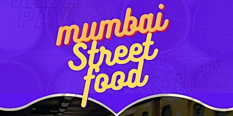Khaugalli Mumbai Street Food Popup tickets