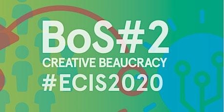BoS#2: Good, Better, Bureaucracy tickets