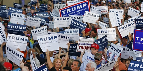 Support President Trump Rally in Madison Township tickets
