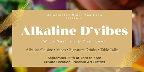 Alkaline D'Vibes tickets