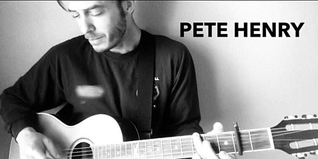 Pete Henry tickets