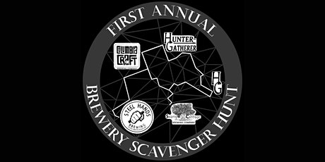 First Annual Brewery Scavenger Hunt tickets