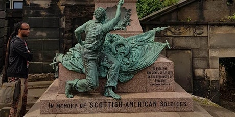 Black History Walking Tour of Edinburgh tickets
