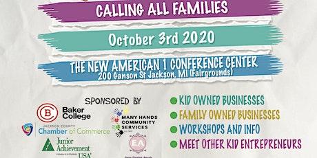 Kids Entrepreneur Expo! tickets