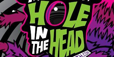 MR HOLEHEAD'S WARPED DIMENSION 2020 FILM FESTIVAL tickets