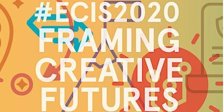 European Creative Industries Summit - #ECIS2020 tickets