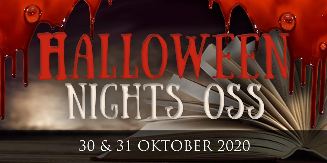 Halloween Nights Oss