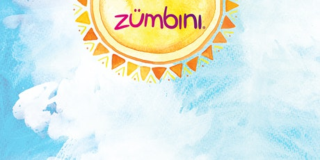 Zumbini  (Ages 0-6 with Caregiver or Independent) Virtual and Live tickets
